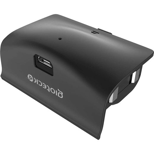 Gioteck Battery Pack For Xbox One - Black