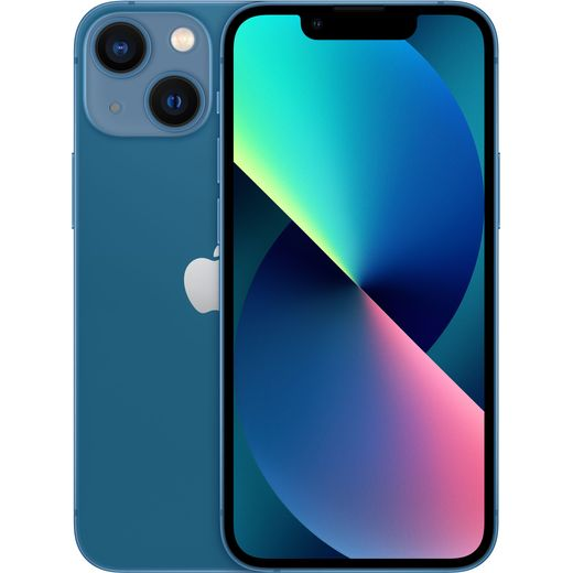 Apple iPhone 13 mini 128GB in Blue