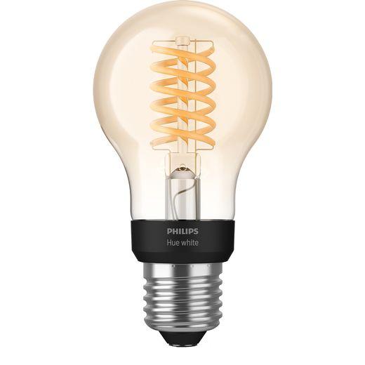 Philips Hue Hue Filament E27 - A+ Rated