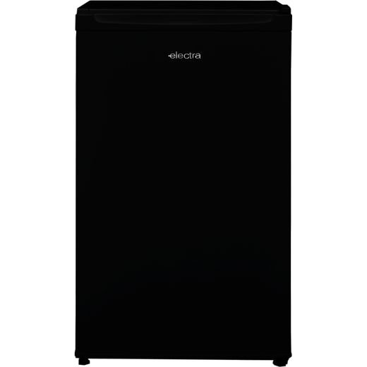 Electra EFUL48BE Fridge - Black - F Rated