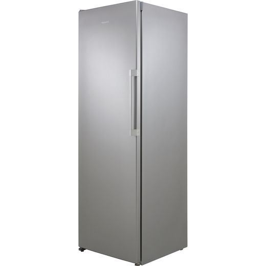 Hotpoint UH8F1CGUK1 Frost Free Upright Freezer - Graphite - F Rated