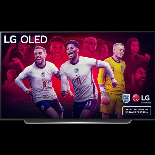 """LG OLED77CX6LA 77"""" Smart 4K Ultra HD OLED TV"""