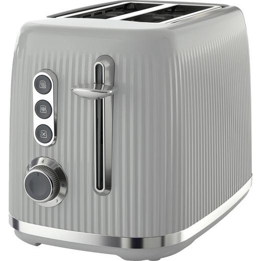 Breville Bold VTR002 2 Slice Toaster - Grey