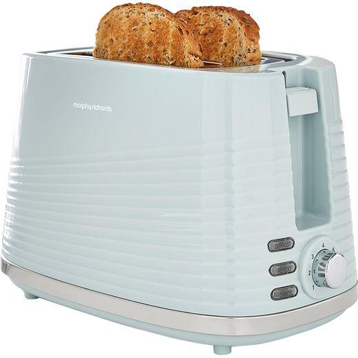 Morphy Richards Dune 220028 2 Slice Toaster - Green