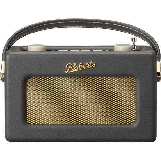 Roberts Radio Revival Uno REV-UNOCG DAB / DAB+ Digital Radio with FM Tuner
