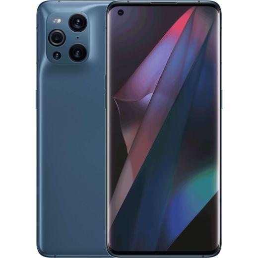 Oppo Find X3 Pro 5G 256 in Blue
