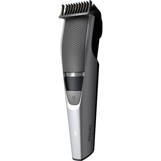 Philips Series 3000 BT3222/13 Beard Trimmers Black / Silver