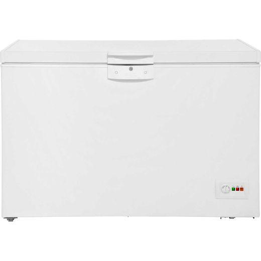 Beko CF1300APW Chest Freezer - White - F Rated
