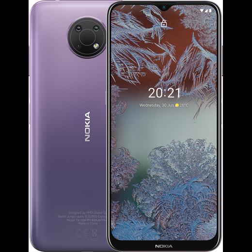 Nokia G10 32 in Purple