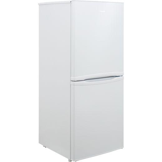 Candy CSC135WEK 50/50 Fridge Freezer - White - F Rated