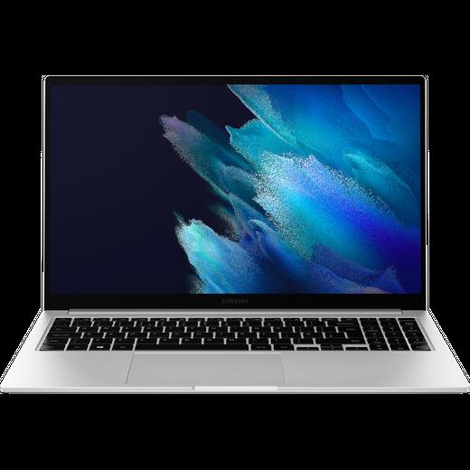 "Samsung Galaxy Book 15.6"" Laptop - Silver"