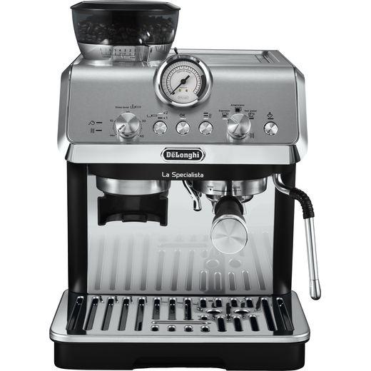 De'Longhi La Specialista Arte EC9155.MB Espresso Coffee Machine - Stainless Steel / Black