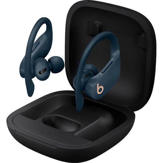 Beats Powerbeats Pro Ear-hook,In-ear Headphones - Navy
