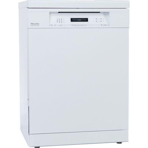 Miele Professional SmartBiz PG8110WH Standard Dishwasher - White