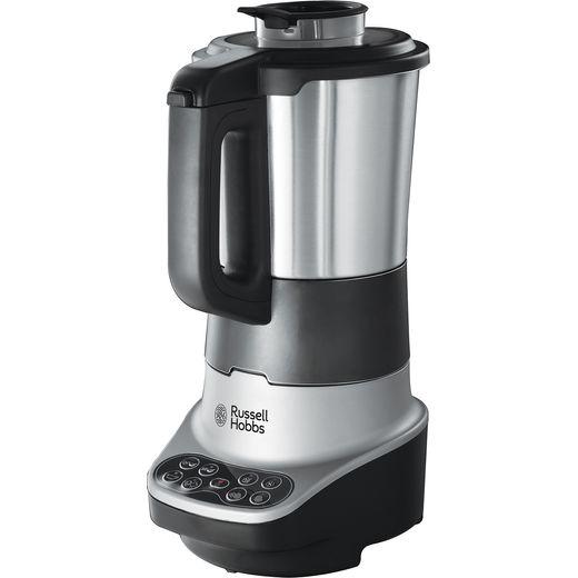 Russell Hobbs 21480 1.4 Litre Soup Maker - Stainless Steel