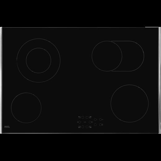 Whirlpool AKT8360LX 77cm Ceramic Hob - Black