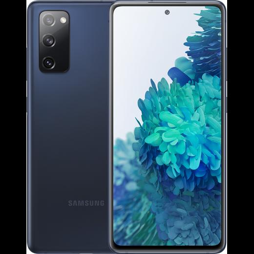 Samsung Galaxy S20 FE 5G 128GB Smartphone in Cloud Navy
