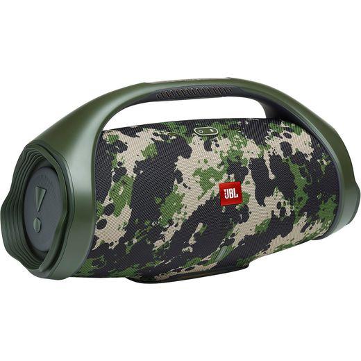 JBL Boombox Wireless Speaker - Camouflage