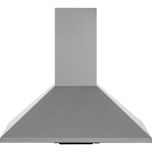 Beko HCP61310X 60 cm Chimney Cooker Hood - Stainless Steel - E Rated