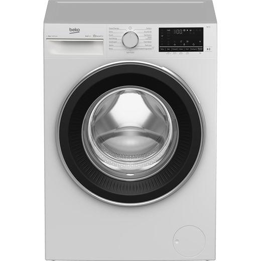 Beko B3W5942IW 9Kg Washing Machine with 1400 rpm - White - B Rated