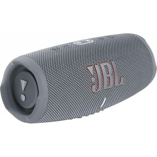JBL Charge 5 Wireless Speaker - Grey