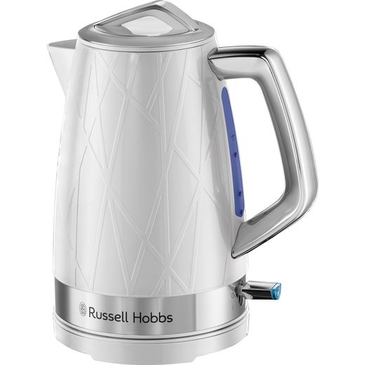 Russell Hobbs Structure 28080 Kettle - White