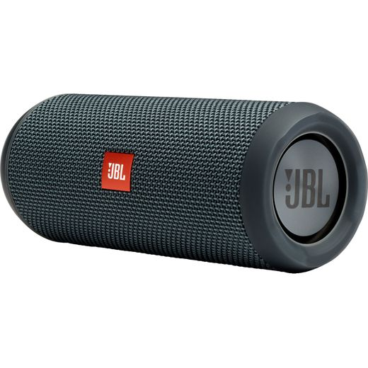 JBL Flip Essential Wireless Speaker - Black