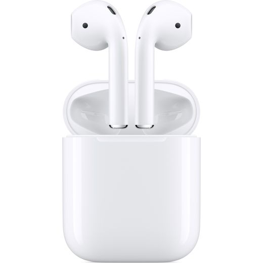 Apple AirPods with Charging Case -White