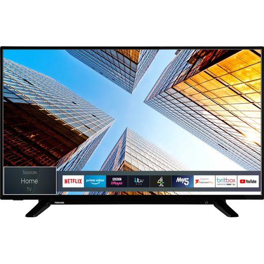 """Toshiba 43UL2063DB 43"""" Smart 4K Ultra HD TV"""