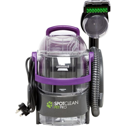 Bissell SpotClean Pet Pro 15588 Carpet Cleaner