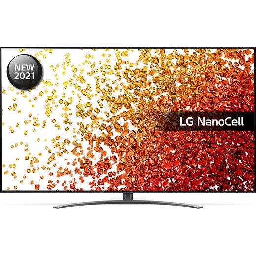 "LG 86NANO916PA 86"" Smart 4K Ultra HD TV"