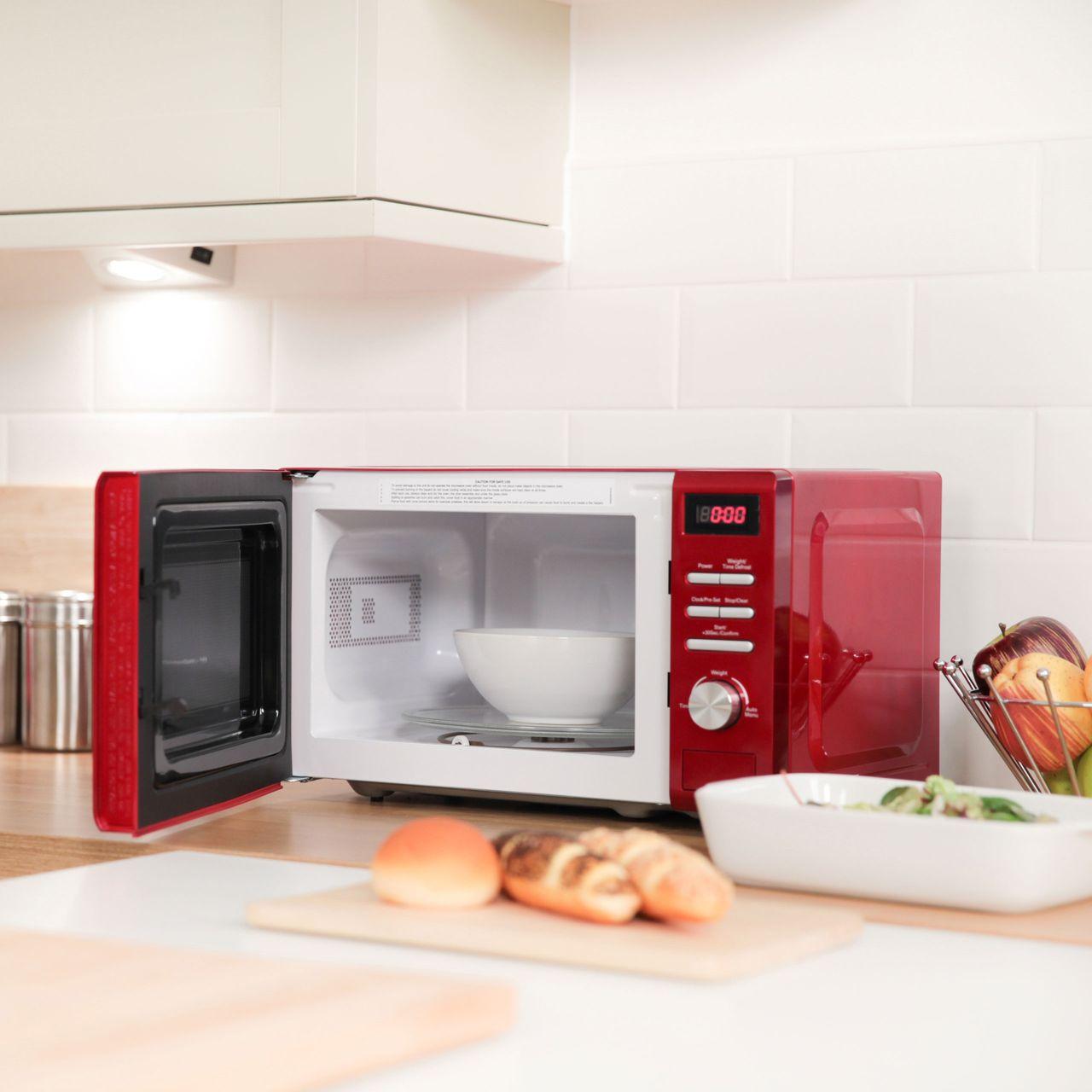 Rus Hobbs Microwave Oven