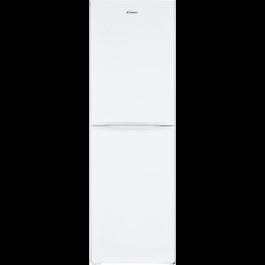 Candy CHCS517FWK Fridge Freezer - White - F Rated