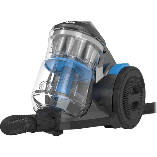 Vax Air Stretch Pet CCQSASV1P1 Cylinder Vacuum Cleaner
