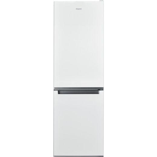 Hotpoint H3T811IW1 Fridge Freezer - White