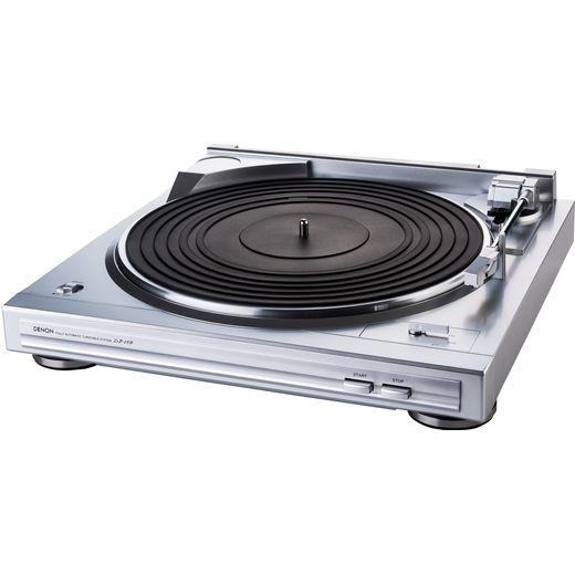Denon DP29FE2GB Turntable - Black