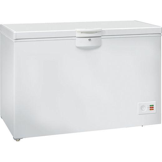 Smeg CO302E Chest Freezer - White - E Rated