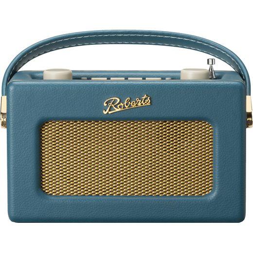 Roberts Radio Revival Uno REV-UNOTB DAB / DAB+ Digital Radio with FM Tuner