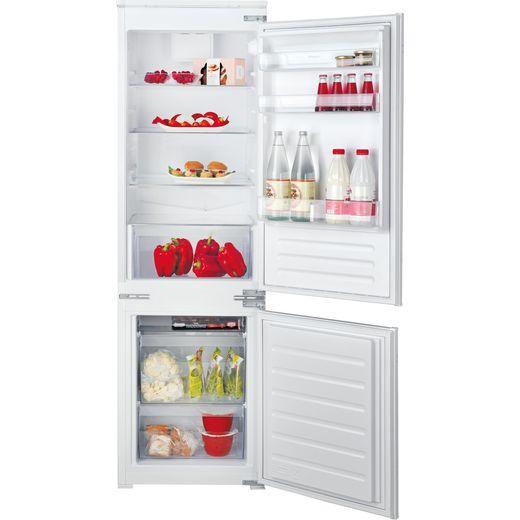 Hotpoint HMCB70301UK Built In Fridge Freezer - White