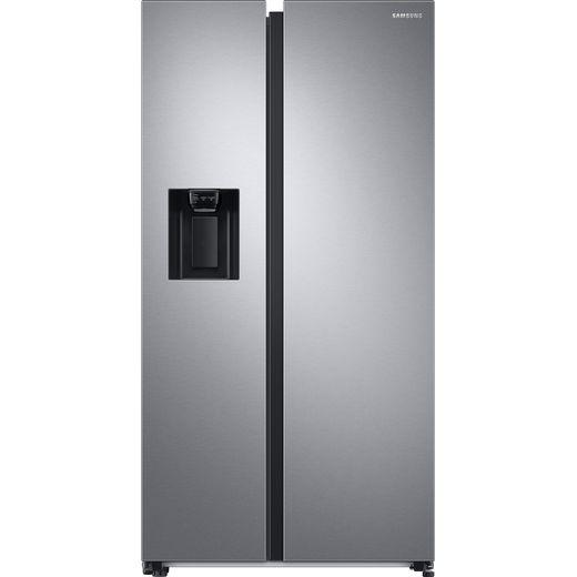 Samsung RS8000 RS68A8830SL American Fridge Freezer - Aluminium
