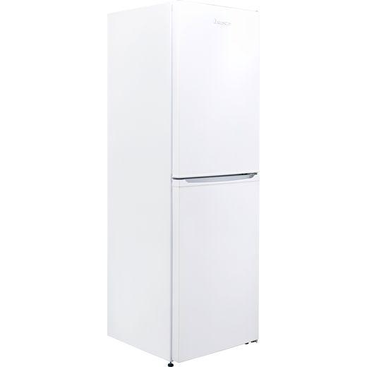 Lec TF55179W 50/50 Frost Free Fridge Freezer - White - F Rated