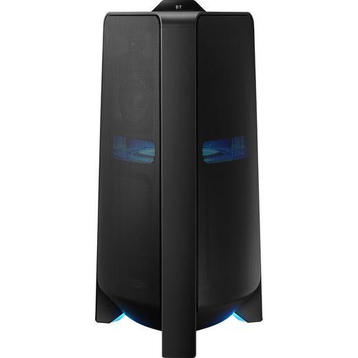 Samsung MX-T70 1500 Watt Bass Boost Giga Party Audio Megasound - Black