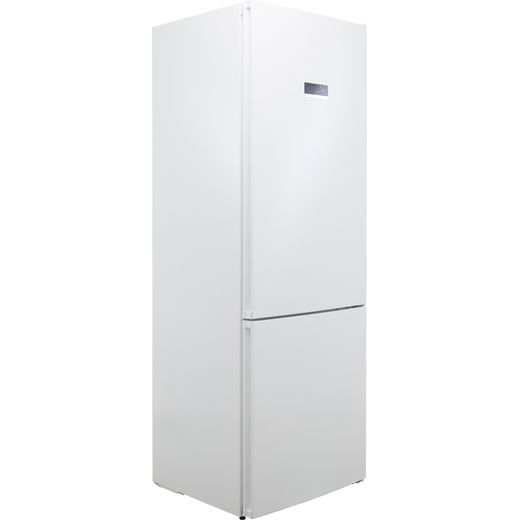 Bosch Serie 4 KGN49XWEA 70/30 Frost Free Fridge Freezer - White - E Rated