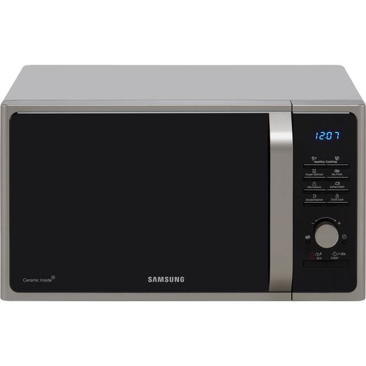 Samsung MS28F303TAS Microwave - Silver