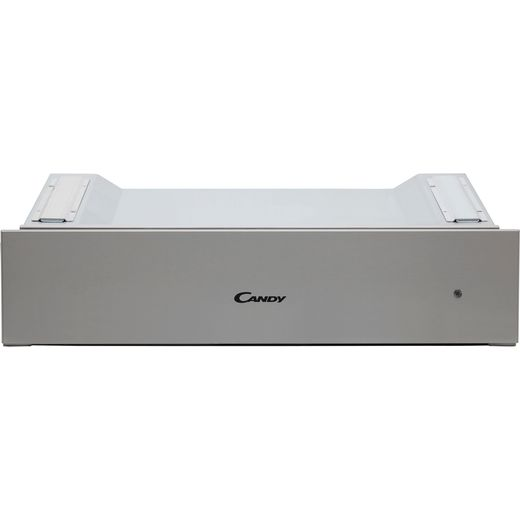 Candy CPWD140/2X Built In Warming Drawer - Stainless Steel