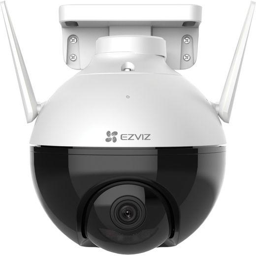 EZVIZ C8C Smart Pan/Tilt Smart Home Security Camera Full HD 1080p - White