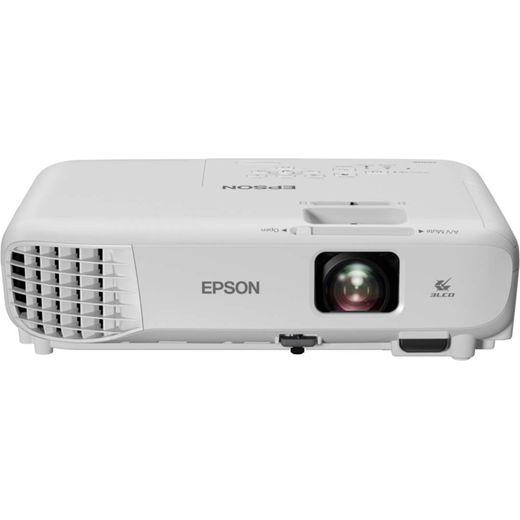 Epson EB-W06 Projector 720p HD Ready - White