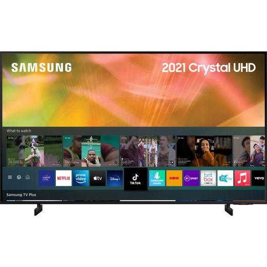"Samsung UE43AU8000 43"" 4K Ultra HD TV"