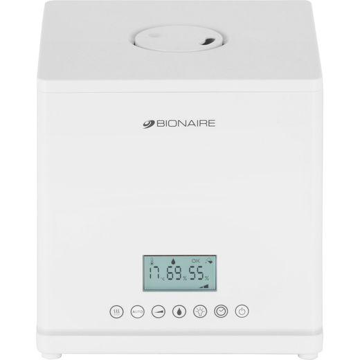 Bionaire Digital Ultrasonic BU7500-060 Humidifier - White
