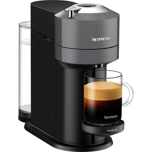Nespresso by Magimix Vertuo Next 11707 - Dark Grey